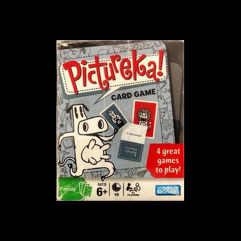 Pictureka! (card game)