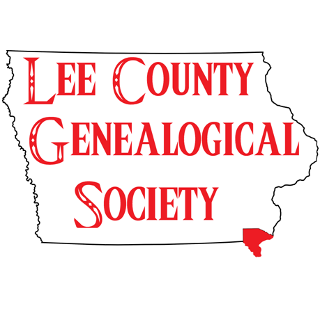 Lee County Genealogical Society