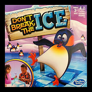Don't Break the Ice!