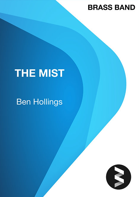 The Mist (Brass Band) - Ben Hollings