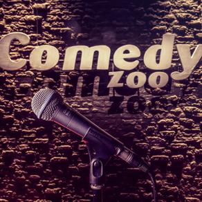 Comedy Zoo, City Center, Copenhagen
