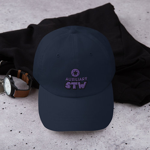 AUXILARY - STW Dad hat