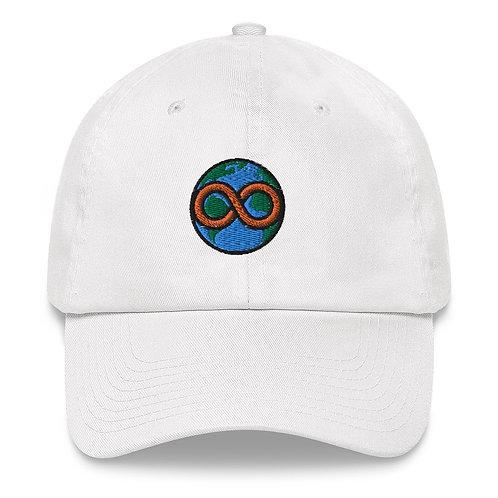 SPKTRM INFINTE WORLDS Dad hat