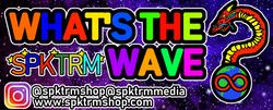 spktrm whatsthewave banner cover