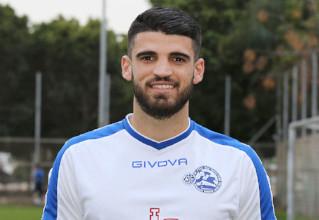 נוריאל בוזגלו, קשר בן 24 סיכם את תנאיו וישחק עונה נוספת במכבי קביליו יפו