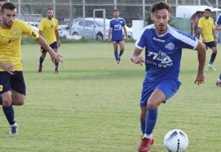 אמיר שניידרמן, בוגר מחלקת הנוער של המועדון, ישחק בעונת המשחקים 2018/19 בקבוצה הבוגרת