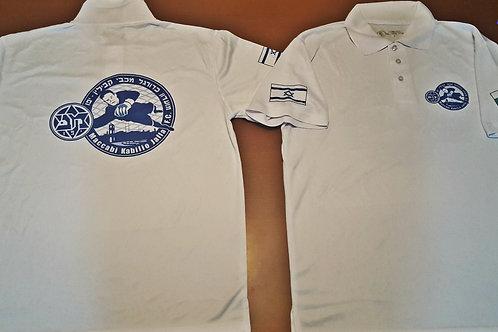 חולצת עידוד רשמית