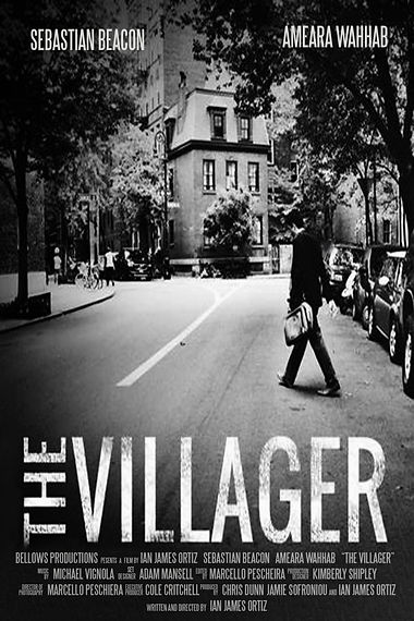 Movie Poster of the film The Villager