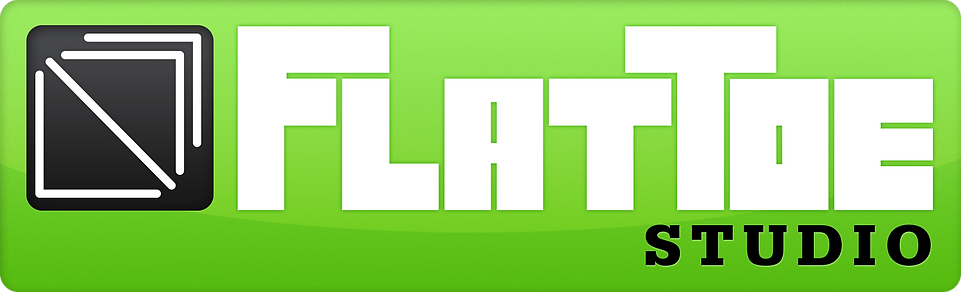 Flat Toe Studio - Mobile Game Developer
