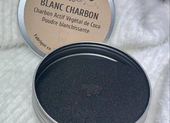 Blanc Charbon
