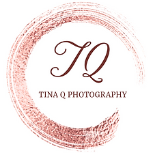 Tina Q Photography Logo