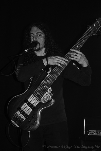 Bell Witch - Live at BMR, Tufnell Park