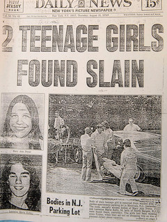 NO CLOSURE IN 1974 NEW JERSEY DOUBLE SEX SLAYING