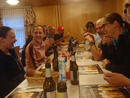 Volles Programm letztes Wochenende für den Reitclub Uzwil