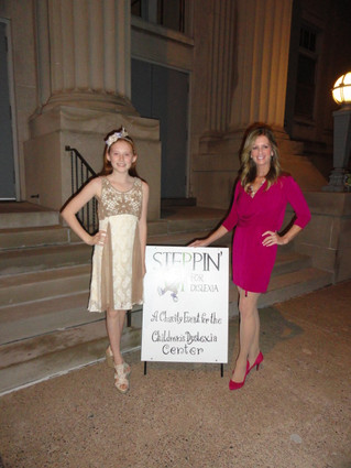 Fundraiser for the Childrens Dyslexia Center