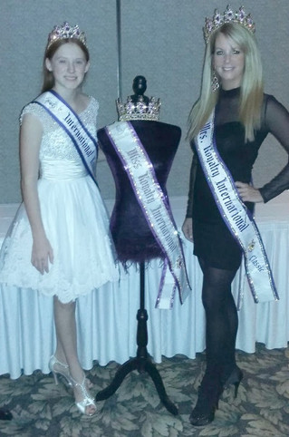 Miss Royality International Christmas Event