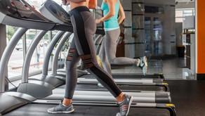 運動不足による腰痛は正しいウォーキングで解消