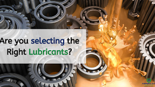 How to choose the right lubricant?