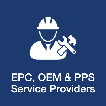 EPC, OEM & PPS Service Providers