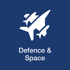 Defence & Space