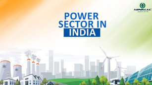 Power sectors in India