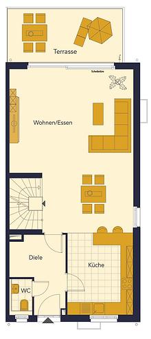 Offenbach-Bürgel-Doppelhaus-Erdgschoss-cds-wohnbau