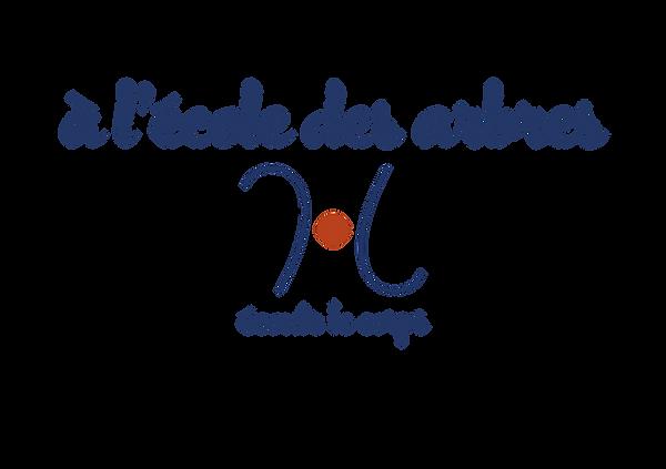 Ecole des arbres_logo bleu avec texte.png