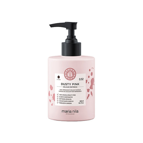 Maria Nila Colour Refresh Dusty Pink 300 ml