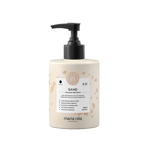 Maria Nila Colour Refresh Sand 300 ml