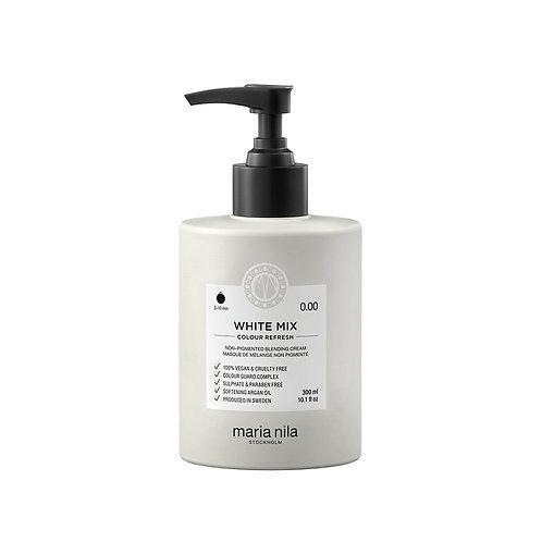 Maria Nila Colour Refresh White Mix 300 ml