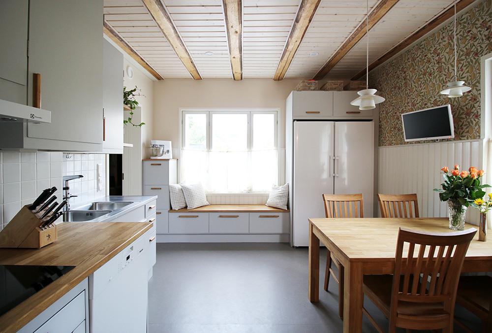 50´s keittiö Tampereella
