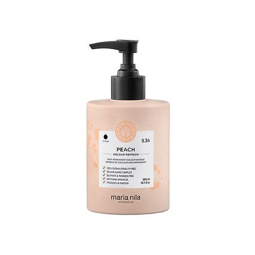 Maria Nila Colour Refresh Peach 300 ml
