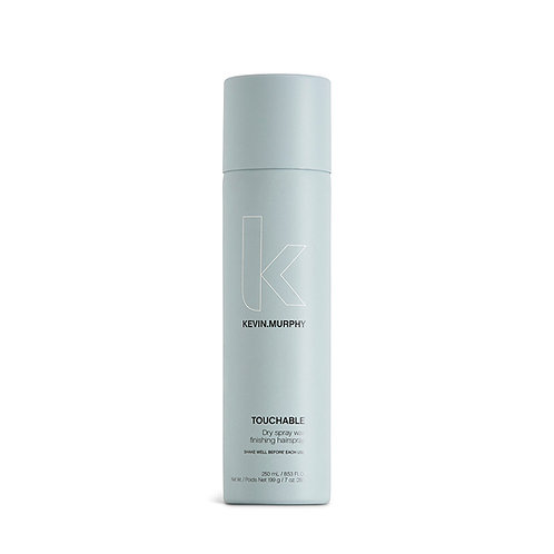 KEVIN.MURPHY TOUCHABLE SPRAY WAX 250ml
