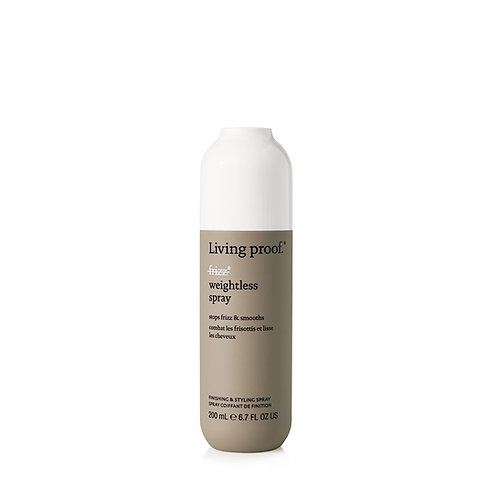 Living Proof No Frizz Weightless Styling Spray 200ml