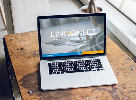 Lingoneer