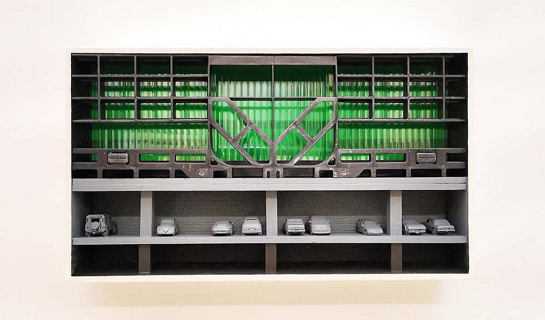 Hauta-Tomb,-mixed-media-2020-(34-x-59-cm