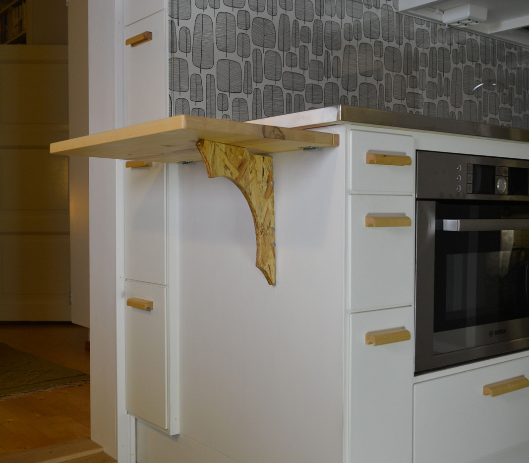 50-luvun keittiö