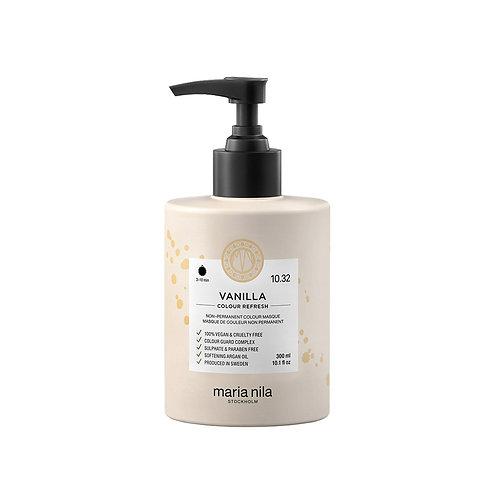Maria Nila Colour Refresh Vanilla 300 ml