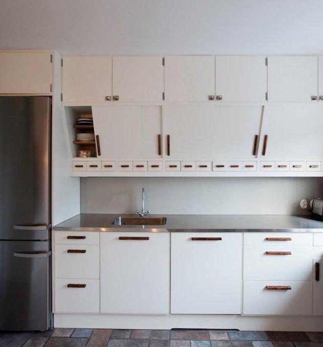Umpipuinen 1950-luvun keittiö, Espoo »