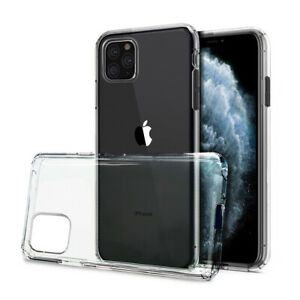 iPhone 11 Pro, 5.8, iJelly Clear Case
