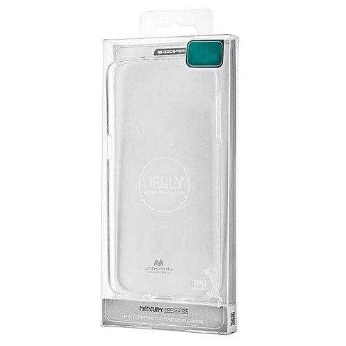 Goospery, Galaxy A51, iJelly Clear Case