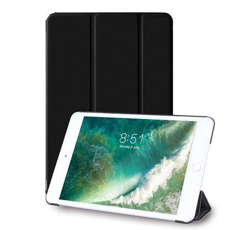 iPad Pro  iPad Air 3 (2019), Classic Case, 10.5', Transparent Back & Leather - B