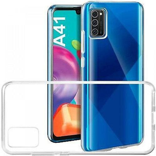 Goospery, Galaxy A41, iJelly Clear Case