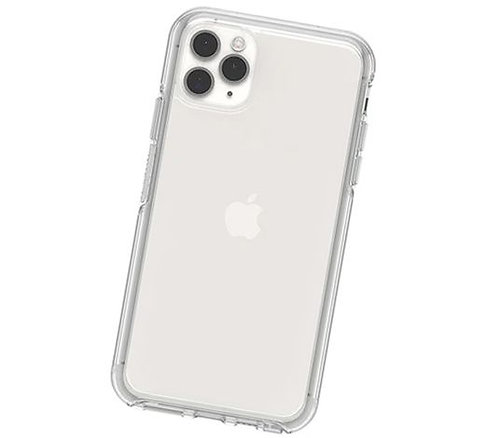 iPhone 11 Pro MAX, Heavy Duty - Clear Case