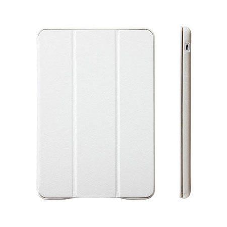 iPad Pro  iPad Air 3 (2019), Classic Case, 10.5', Transparent Back & Leather