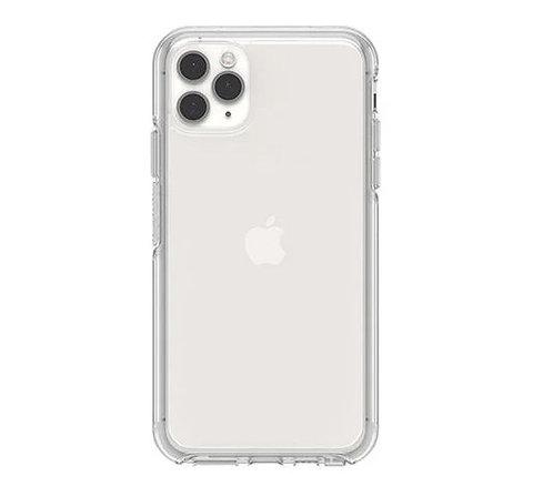 iPhone 11 Pro, Heavy Duty - Clear Case