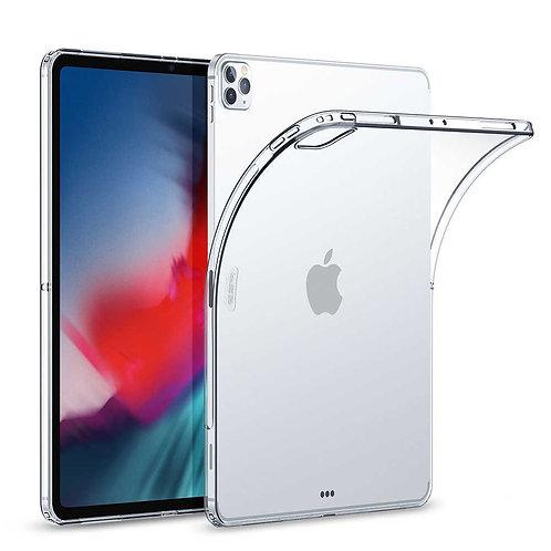 iPad Pro (2020) 12.9, iJelly Clear Case