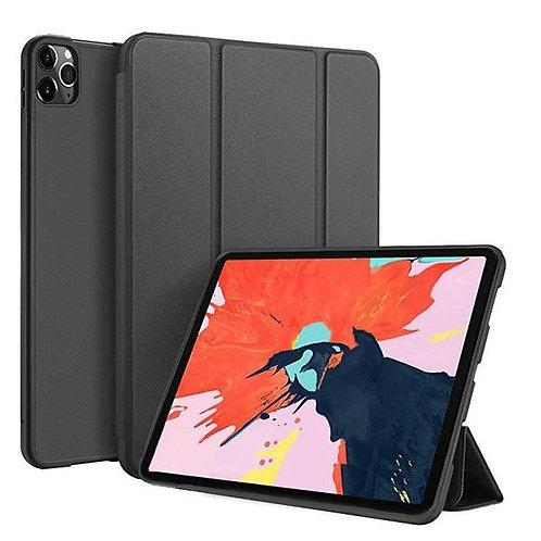 iPad Pro (2020) 11, Trifold Flip Stand Case - Black