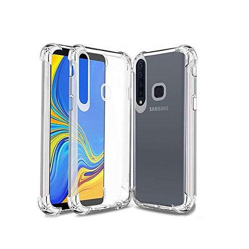 Goospery, Galaxy A9 (2018)  A9S  A9 STAR PRO (A920), Super Protect, Clear Case -