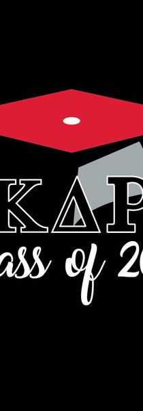 Kappa Delta Rho Class of 2019